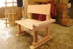 オフィス家具製造プロジェクト